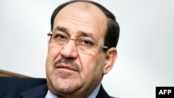 Ирачкиот премиер Нури ал Малики