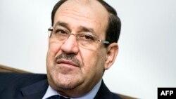Прем'єр-міністр Іраку Нурі аль-Малікі