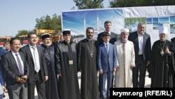 Aqmescit, 2015 senesi sentâbr 25 künü