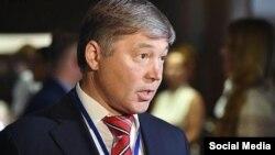 Рифат Шайхутдинов. Источник: Новые Известия