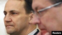 Глава МЗС Польщі у Києві нагадав про справу Тимошенко
