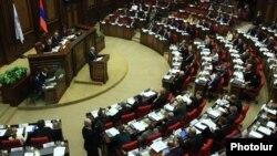 Եվրանեսթ ԽՎ լիագումար նիստը Երևանում, մարտ, 2015թ․