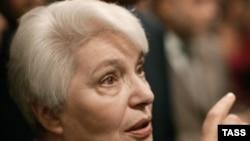 Наталья Солженицына, руководитель русского отделения международного Фонда А.Солженицына