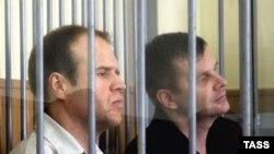 Деловые партнеры Федулев и Наймушин могут провести ближайшие годы на зоне