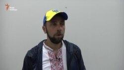 Велопробіг «Українці в Європі» збирає гроші для жертв війни