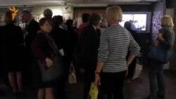 """Прогулка по выставке """"Достоевский и Солженицын"""""""