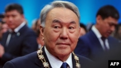 President Nursultan Nazarbaev's has his work cut out to minimize the effects of the economic crisis and maintain stability in Kazakhstan.