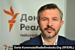 Анатолий Амелин, экономический эксперт, директор экономических программ Украинского института будущего