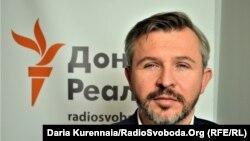 Анатолій Амелін, cпівзасновник аналітичного центру «Український інститут майбутнього», директор програми «Економіка»