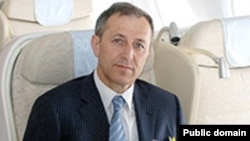 "Могамед Закаржаев, ""Татарстан авиаширкәте"""