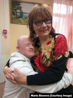 Психолог Мария Сиснева