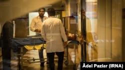 سرپرست اورژانس تهران گفته است از ۲۶۰۰ زخمی، دو هزار نفر بهصورت سرپایی مداوا شده و ۶۰۰ نفر بستری شدهاند