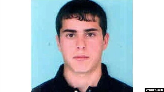 Nagorno-Karabakh - Smbat Tsakanian – a 17-year-old teenager who went missing in Kelbajar and was later found dead. Relatives claim he was kidnapped by Azerbaijani saboteur group, Undated