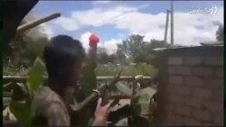 برما: د پوځي جنتا او ځايي مليشا ترمنځ سخته جګړه پيل شوې