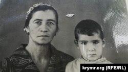 Фото из семейного архива Зульфинар-апте