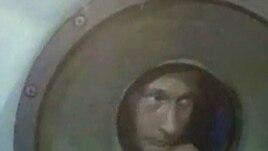 Владимир Путин изучает Байкал на борту мини-подводной лодки