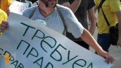 Политическое ДТП в Кирове