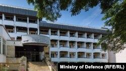 Адмирај, одморалиште на Министерството за одбрана на Бугарија