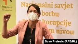 Otkrićemo gdje su otišle naše pare: Vanja Ćalović Marković