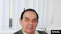 Анатолий Громыко