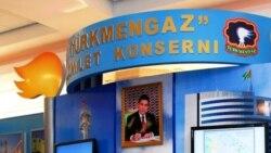 """Türkmengazyň"" ýolbaşçylary çalşyldy"