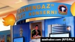 """""""Türkmengazyň"""" ýokary resmileriniň çalşyrylmagy gaz pudagyndaky krizise gabat geldi."""