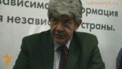 Онлайн-конференция с Мэлсом Елеусизовым