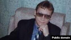 Ігор Александров