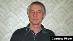 Александр Осадченко, гражданин Казахстана. Бишкек, Кыргызстан, 18 декабря 2012 года. Фото предоставлено Ксенией Филимоновой.