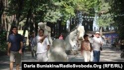 У Черкасах завершився фестиваль «Живий камінь»