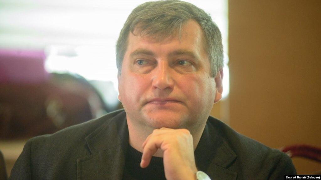 Андрэй Бастунец, архіўнае фота