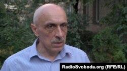 Олександр Павліченко, виконавчий директор Української Гельсинської спілки з прав людини