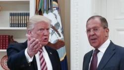 Ваша Свобода | Новий санкційний удар США по Росії