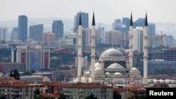 Ankara, Turqi