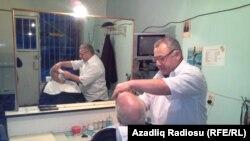 Vidadi Baxışov