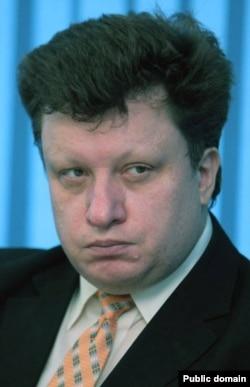 Іван Лозовий