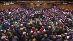 Британскиот парламент ќе има конечен збор за Брегзитот