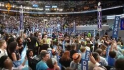 Обама: Ҳиллари АҚШ тарихидаги президентликка энг яхши номзод