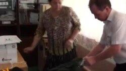 Самарқанд Давлат университетида тест синовлари бўлиб ўтди