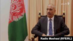 اسلاماباد کې د افغانستان سفیر نجیبالله عليخېل