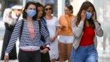 От днес носенето на маски на закрити обществени пространства в България отново е задължително