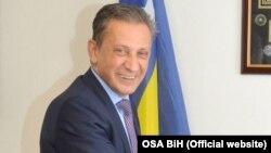 Osman Mehmedagić