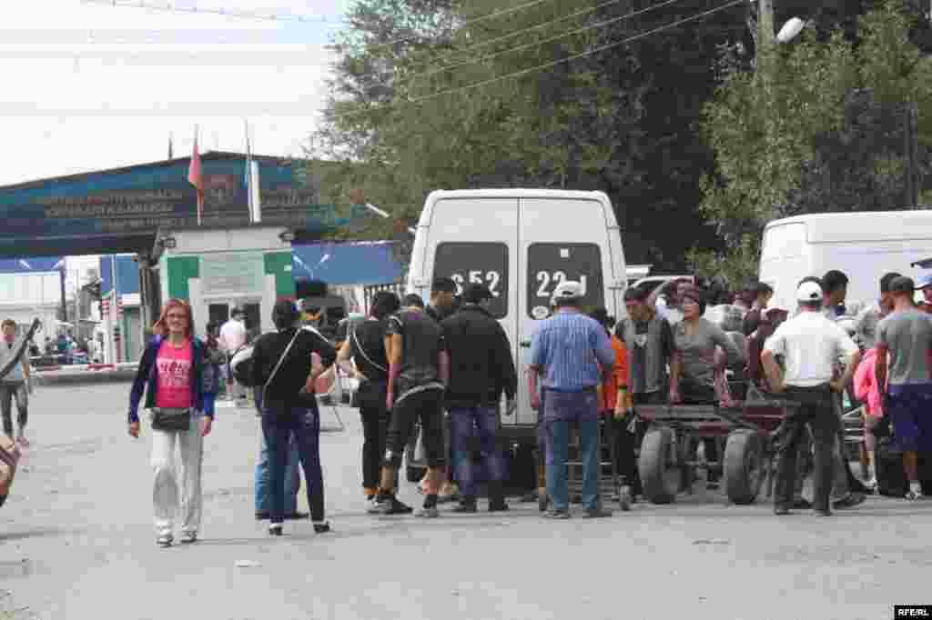Казахстан. 19 – 23 сентября 2011 года #11