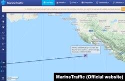 Вечером 10 августа судно «Князь Владимир» оказалось у Новороссийска