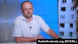 Роман Безсмертний, політик та дипломат
