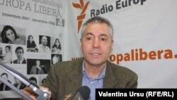 Vlad Spânu