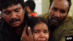 Терор во Пакистан