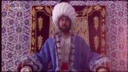 Відеоблог «Tugra»: хан Іслам Гірай III (відео)