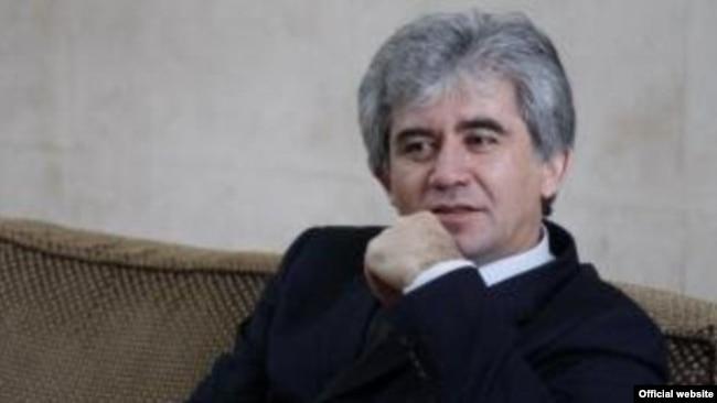 Абдуфаттох Шарифзода