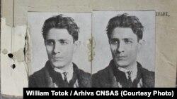Corneliu Zelea Codreanu, arhiva CNSAS